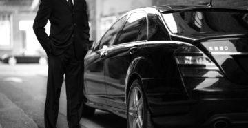 Uber Partners